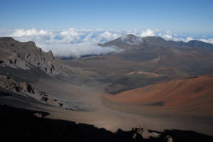 Plan Your Own Adventure! / Haleakala National Park, Maui, Hawaii - (c) 2007 Ted Grellner